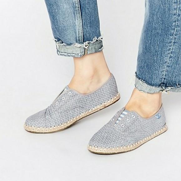 Toms Shoes | Toms Palmera Espadrille